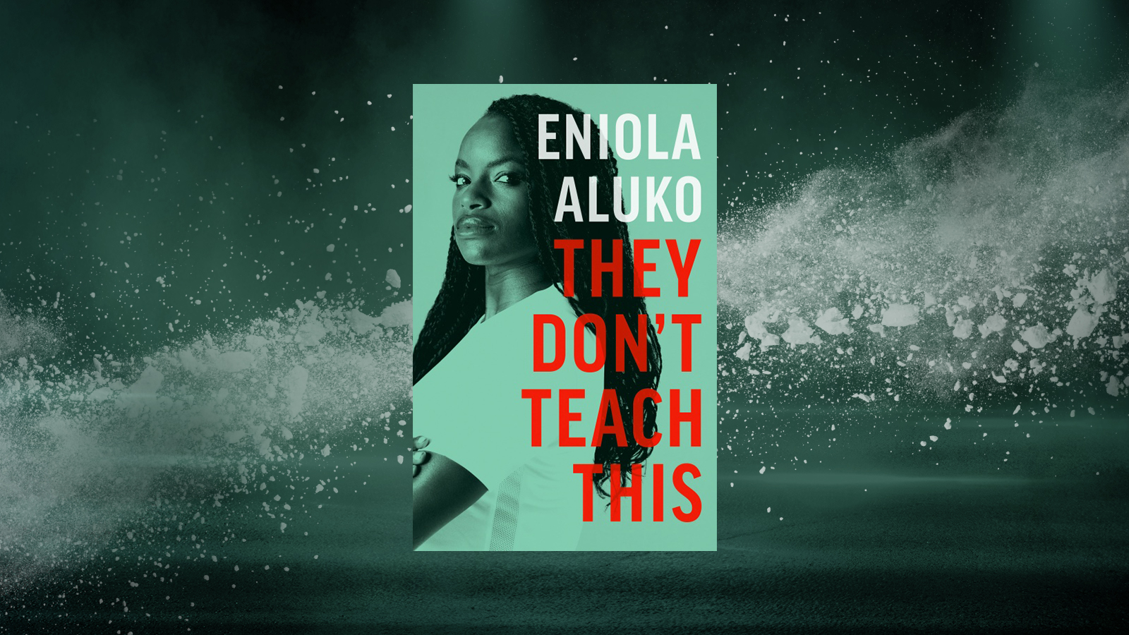 Interview with Josie Le Blond, Ghostwriter of Eniola Aluko's Autobiography 'They Don't Teach This'