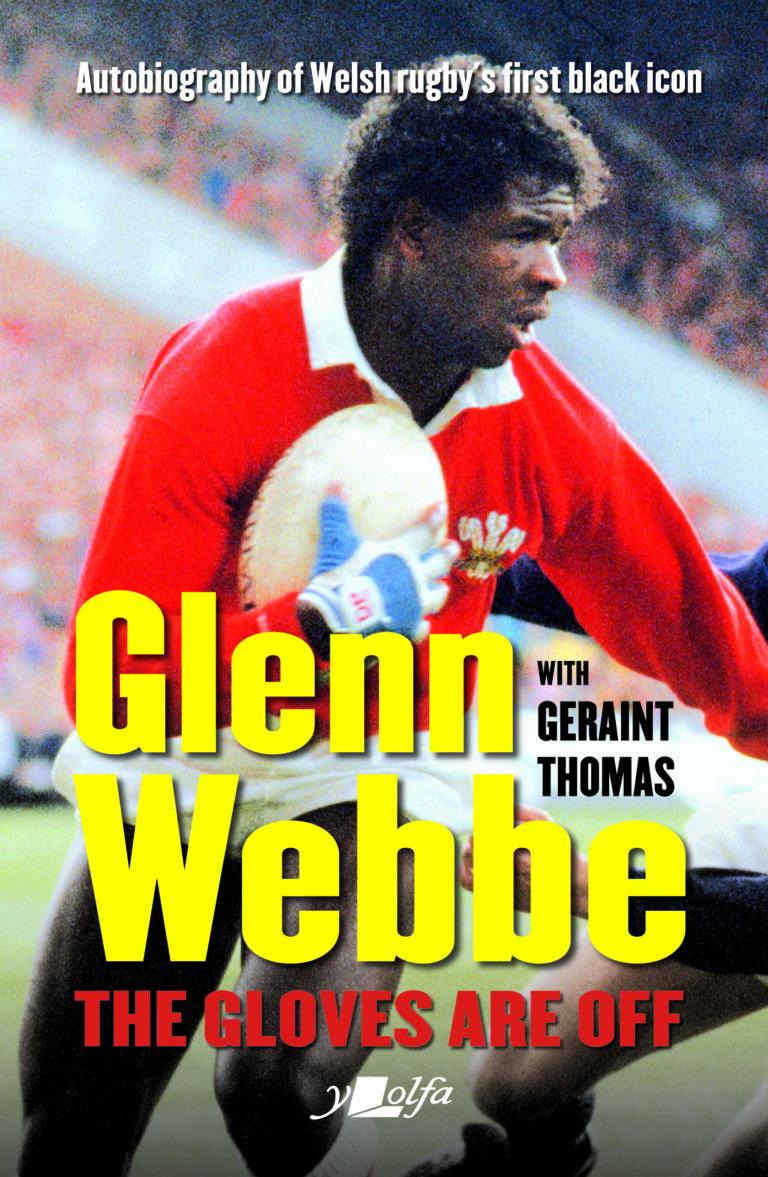 Glenn Webbe - The Gloves Are Off