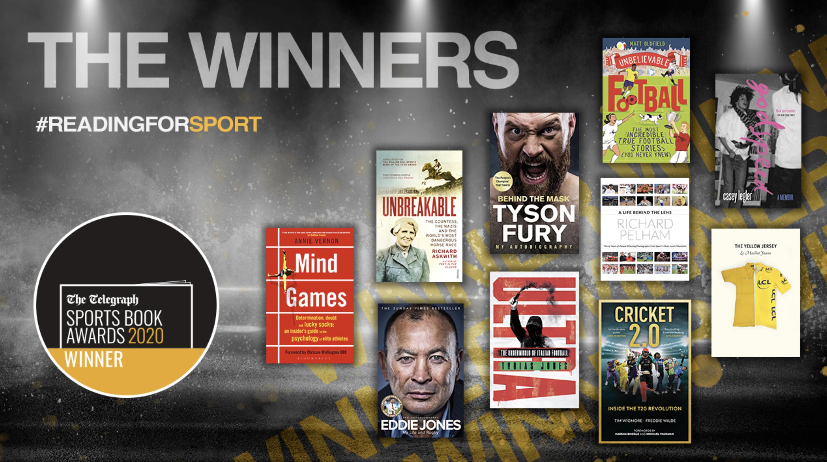 Telegraph SBA2020 – Winners Announcement Press Release
